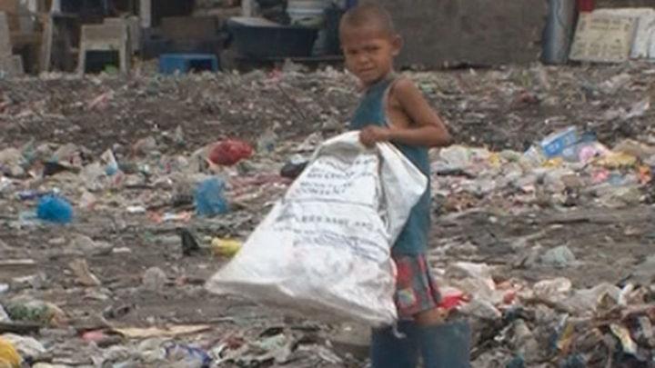 Habrá más pobreza y hambre si no se lucha contra el cambio climático