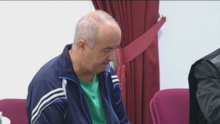 El presunto parricida de Ubrique dice que sus hijos se mataron entre ellos