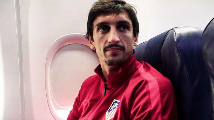 """Savic: """"El del Rostov es un partido muy importante para nosotros"""""""