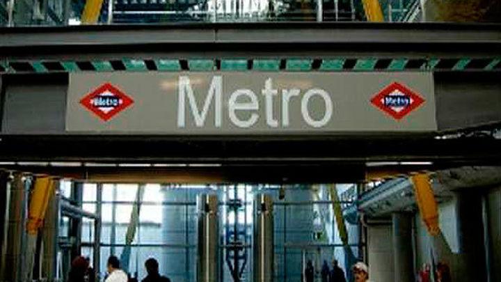La línea 8 de Metro de Madrid cerrará por obras desde el 26 de enero al 18 de abril