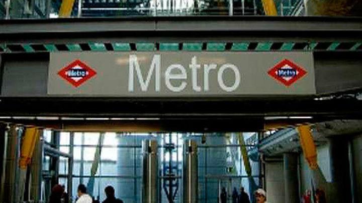 """Paros parciales en Metro a partir del viernes, que pueden convertirse en """"indefinidos"""""""