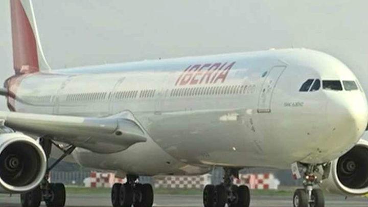 Iberia reanuda 18 años después sus vuelos a Japón  con la ruta Madrid-Tokio