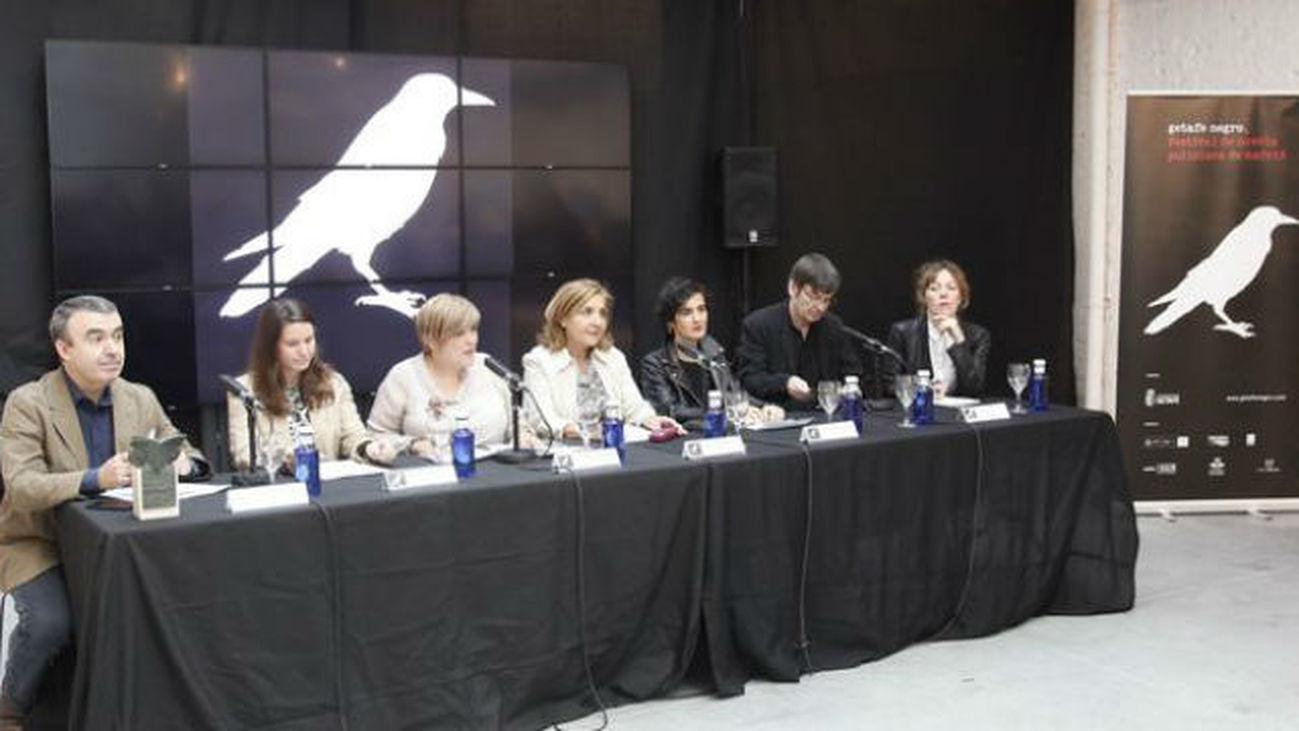Más de 50 actividades en el Festival de Novela Policiaca 'Getafe Negro'