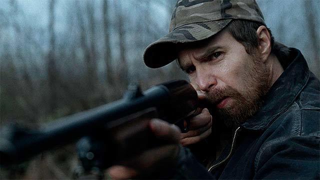 Cine: Único disparo
