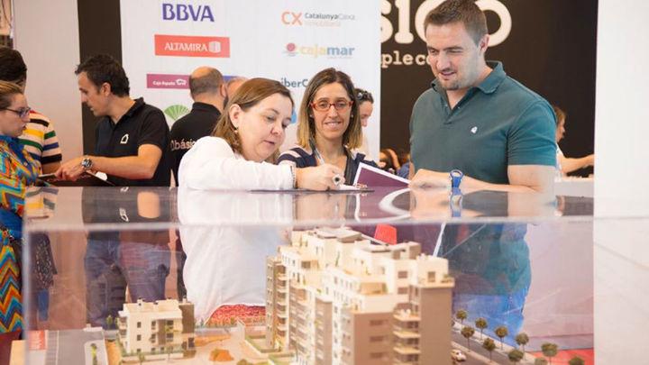 Comienza SIMA Otoño con 100 expositores y la comercialización de 8.000 viviendas