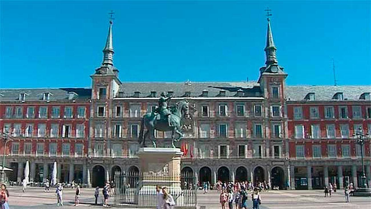 La Plaza Mayor cambiará de imagen