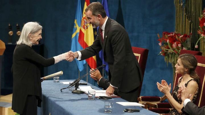 Felipe VI defiende una España de concordia y respeto, alejada del pesimismo