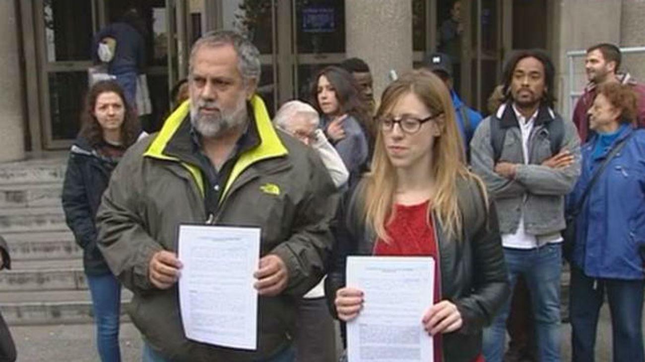 Sos Racismo y Coordinadora de Barrios denuncian represalias tras motín en CIE