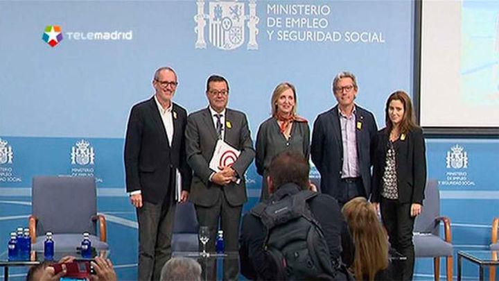 200.000 empleos gracias al Programa contra la Discriminación del Fondo Social Europeo