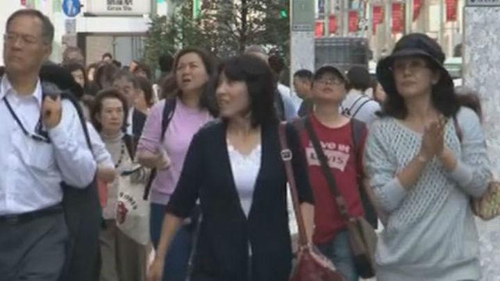 Madrid vende sus atractivos en Japón