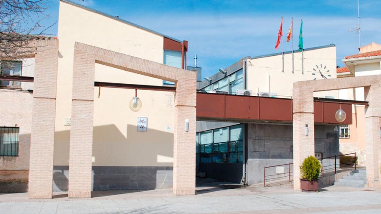 El Ayuntamiento de Serranillos del Valle quiere recortar el sueldo de los policías