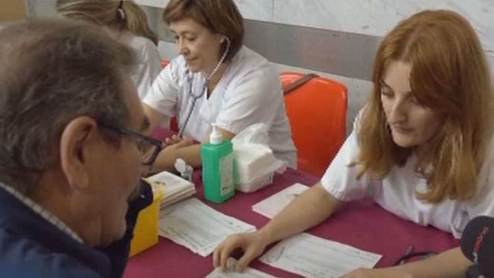 Diagnóstico precoz contra los ictus