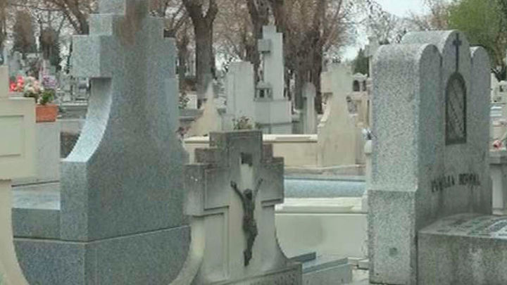 El precio medio de un entierro en Madrid supera los 4.700 euros