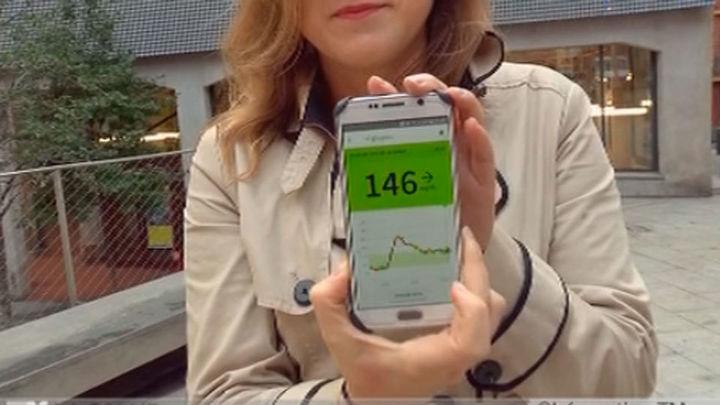 La tecnología, aliada en la lucha contra la diabetes