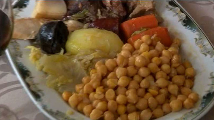 Centro comercial Plaza Aluche ofrecerá un cocido madrileño gratuito para 1.000 personas en San Isidro