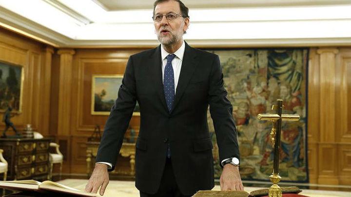 Cataluña y la financiación, los retos autonómicos de Rajoy
