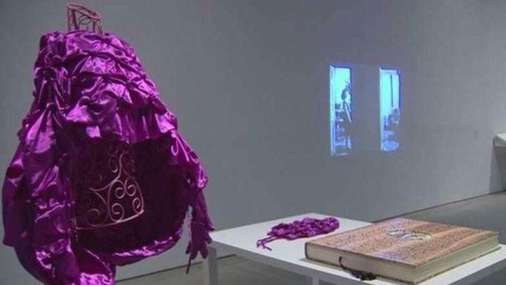 El Museo Reina Sofía muestra un 15-M de los artistas y su visión del mundo