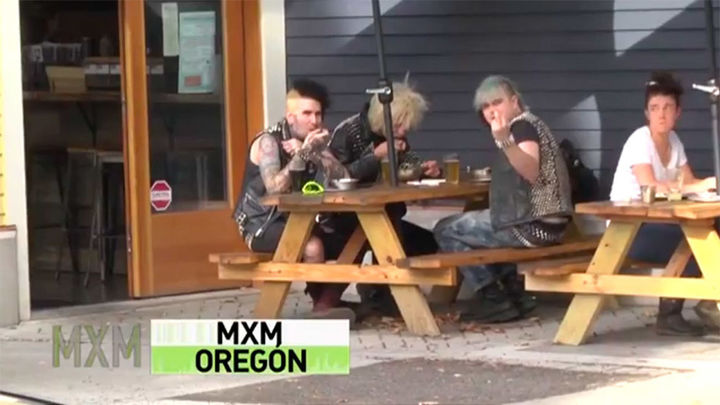 Oregon, sostenibilidad en el 'salvaje oeste' americano
