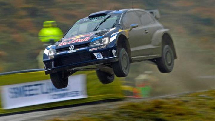Volkswagen abandona el Campeonato del Mundo de Rallyes