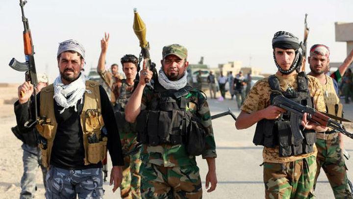 La mayoría de los yihadistas se retiran del Este de Mosul ante el avance militar iraquí