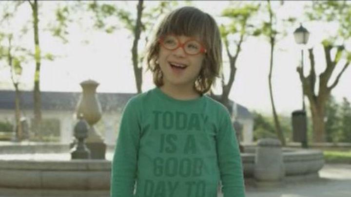 'La historia de Jan', un filme para superar el miedo al síndrome de Down