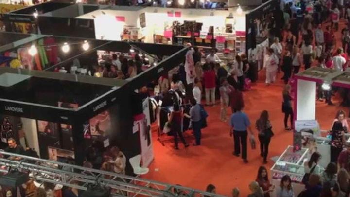 Salón Look reúne a cerca de 1.300 marcas sobre Peluquería y Estética