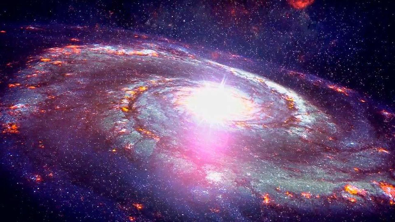 ConCiencia: La conquista del espacio