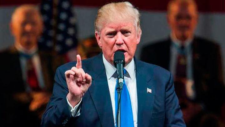 """Donald Trump califica a Fidel Castro de """"brutal dictador"""" que """"oprimió"""" a su pueblo"""