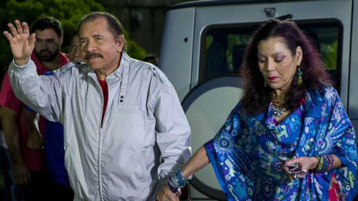 Ortega obtiene el 72,1% de los votos con el 66,3% de las mesas escrutadas