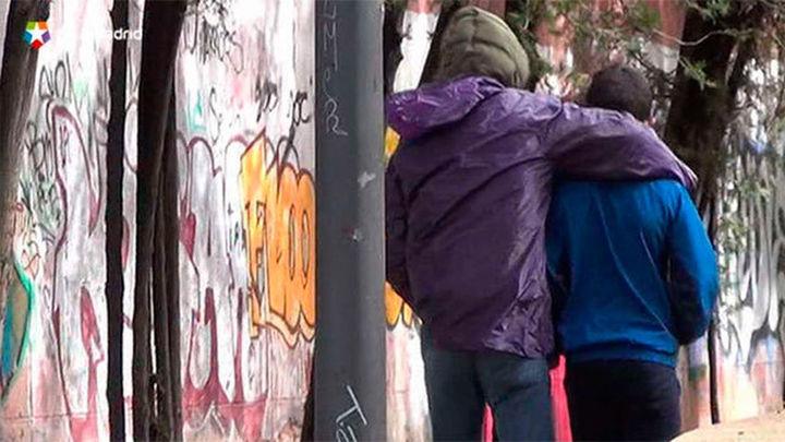 """La Comunidad niega """"rotundamente"""" que los  menores de centros de acogida sufran agresiones"""