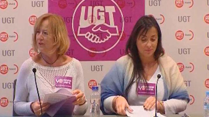 Las mujeres trabajan gratis 54 días al año por la brecha salarial, según UGT