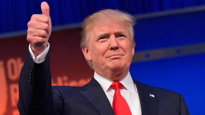 El republicano Donald Trump gana las elecciones en Estados Unidos