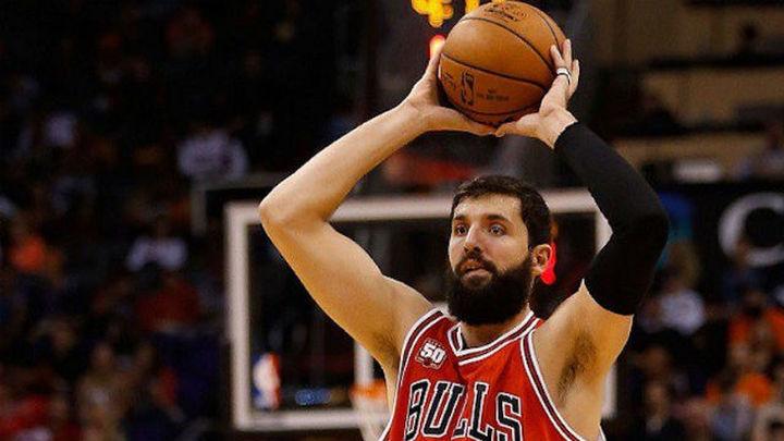 Mirotic renueva dos años con los Bulls y 26 millones de dólares
