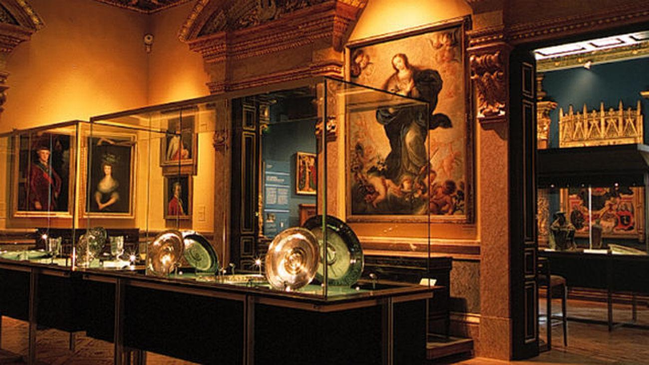 El Museo Lázaro Galdiano acogerá una exposición con más de 30 estampas de  Goya