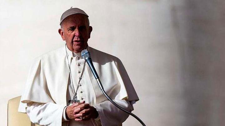 El Papa agradece a Carmena su labor por los refugiados