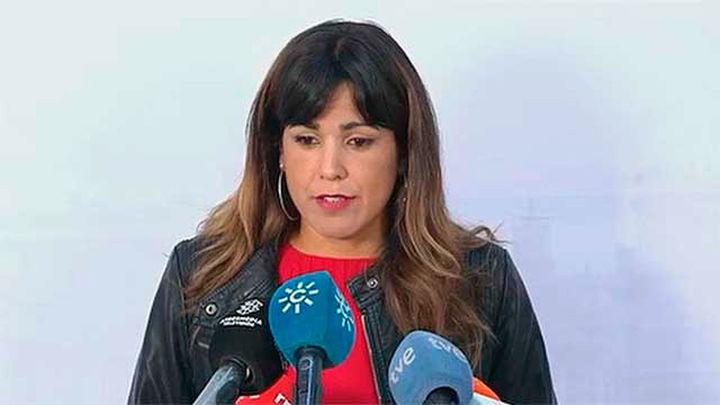 """Teresa Rodríguez emprende acciones legales por """"agresión"""" machista de un empresario"""