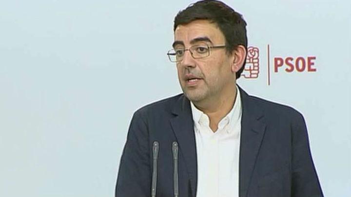 La Gestora saca al PSC y al PSOE balear de la dirección en el Congreso