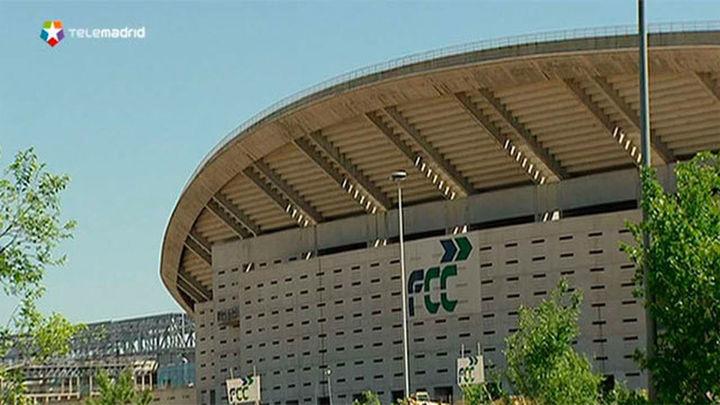 El Ayuntamiento quiere ampliar la L2 de Metro para La Peineta