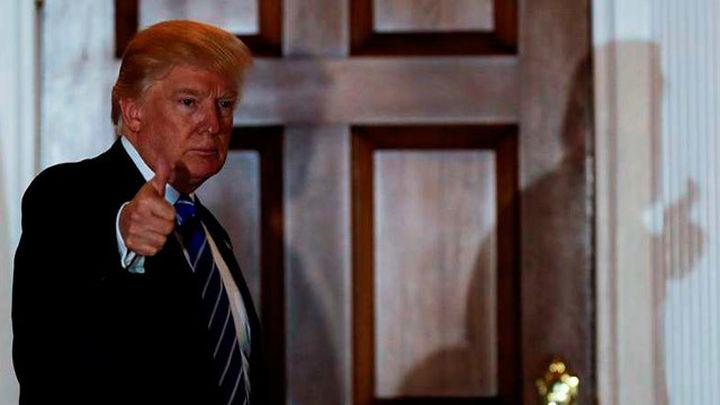 China protesta ante EEUU por la conversación entre Trump y la presidenta Tsai