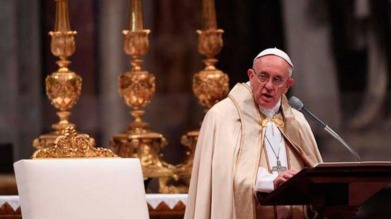 El Papa autoriza la absolución indefinida del aborto por sacerdotes
