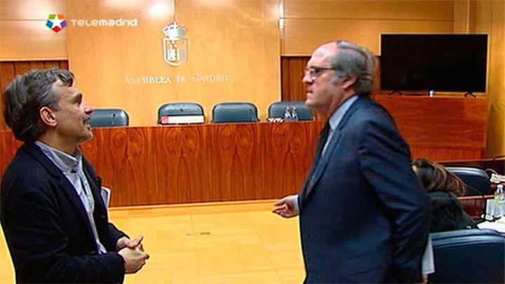 La oposición critica la falta de ejecución presupuestaria