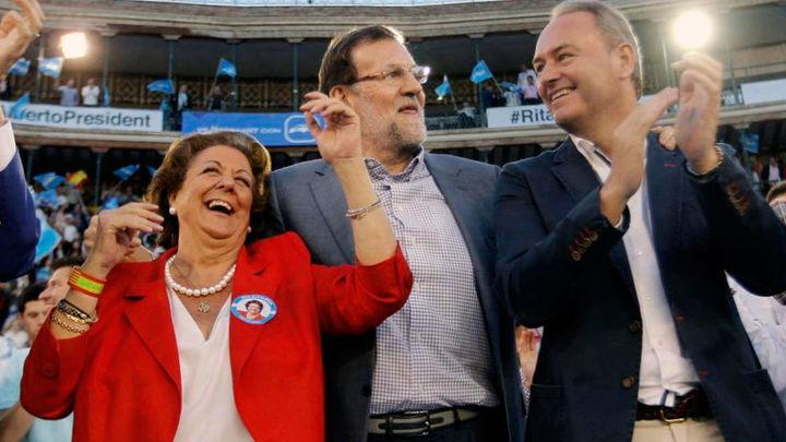 "Rita Barberá será recordada como la ""eterna"" alcaldesa de Valencia"