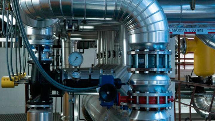 Calefacción por 36€ al mes con una central gestionada por vecinos de Orcasitas