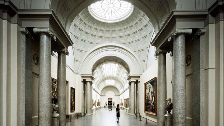 El Museo del Prado, la tauromaquia o el canon digital, protagonistas del año cultural 2016