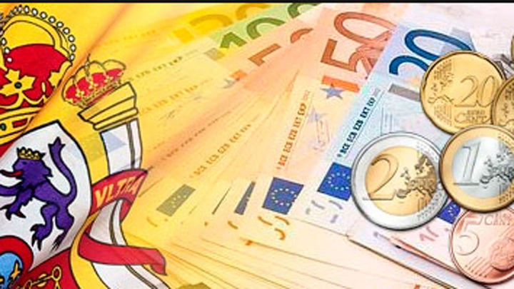 La economía española modera su crecimiento al 0,7% en el tercer trimestre