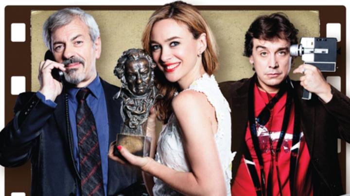 '5 y Acción', en el Teatro Reina Victoria