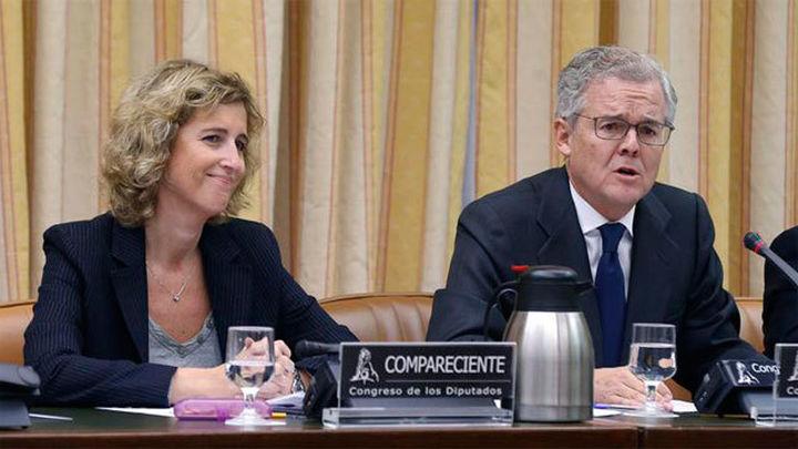 El Gobierno aprueba nombrar presidente de la CNMV a Sebastián Albella