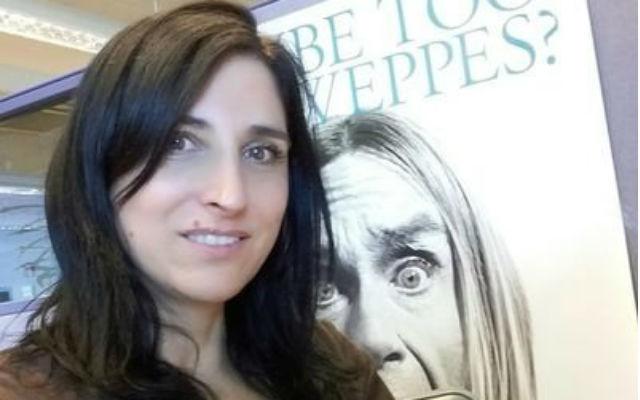 Entrevistas en profundidad con Isabel García Regadera (13:00 h.)