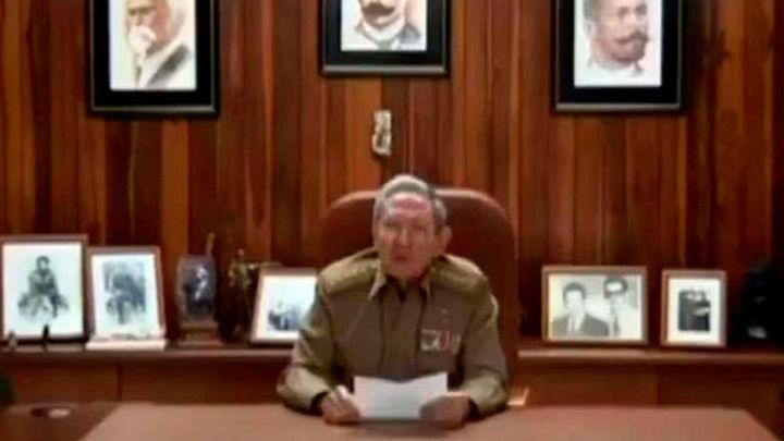 Cuba decreta nueve días de duelo oficial por la muerte de Fidel Castro