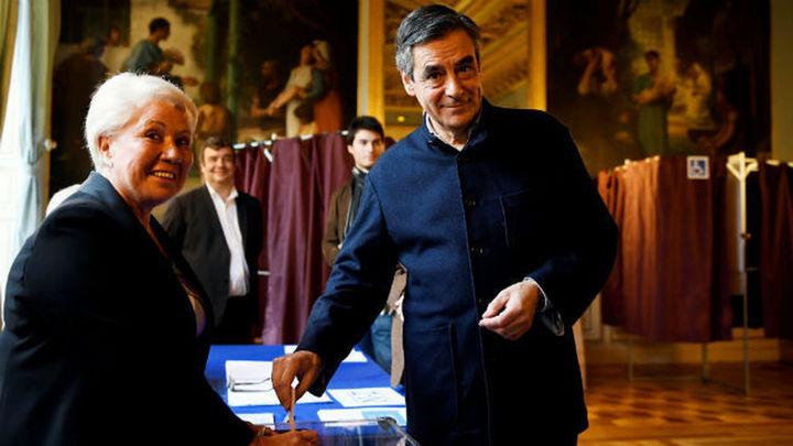 Fillon gana las primarias de la derecha francesa